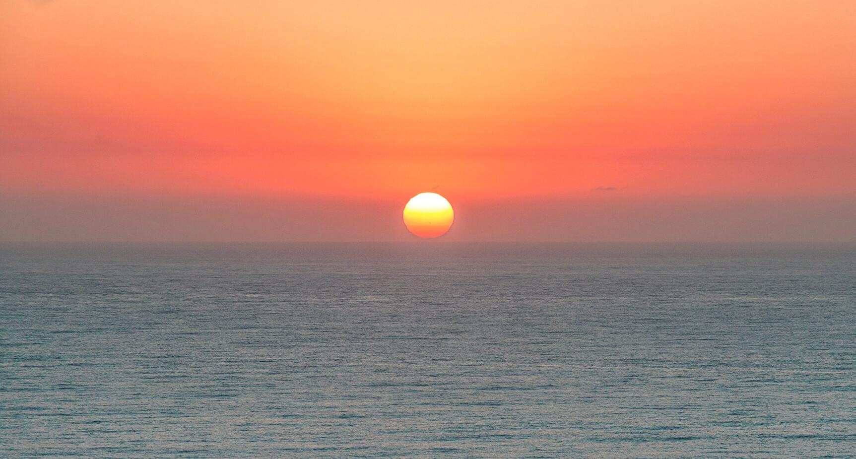 Australia - Sunrise