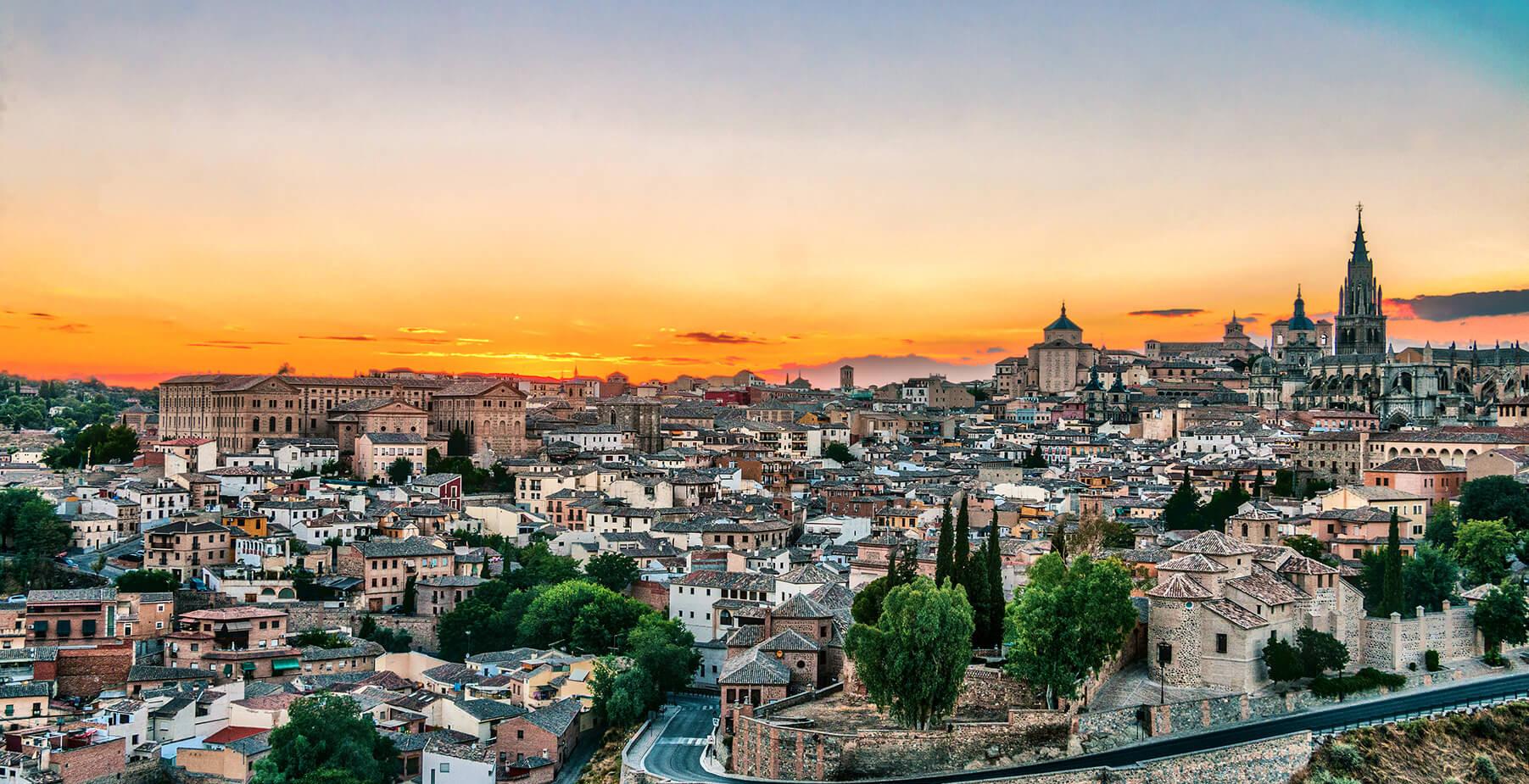 Spain - Toledo