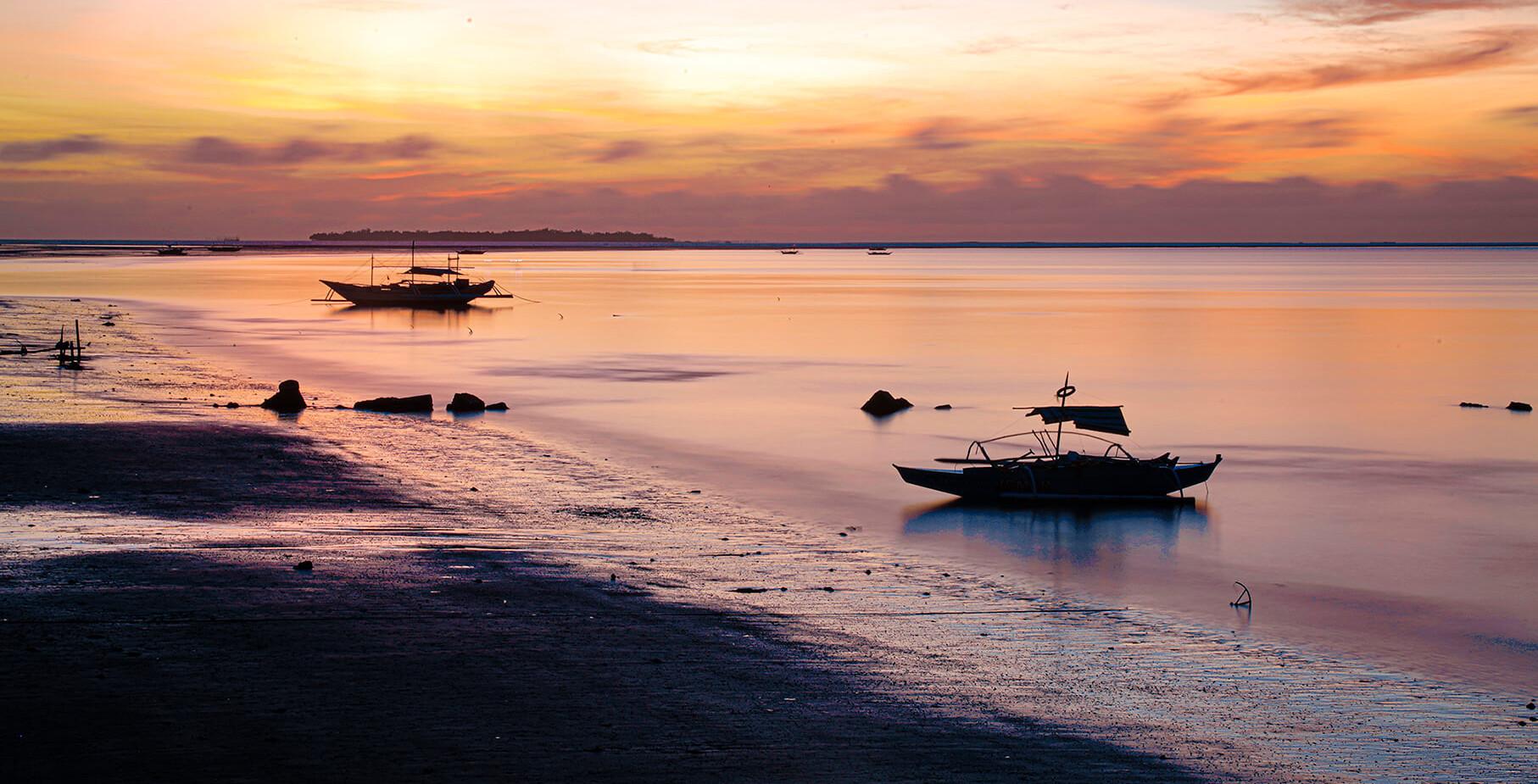 The Philippines - Roxas