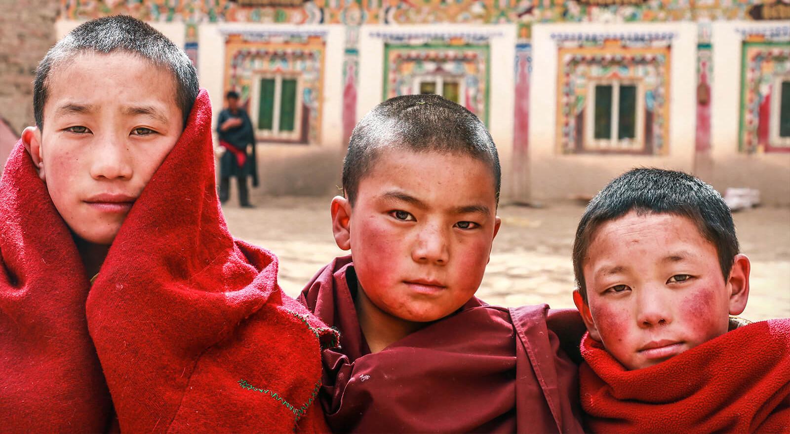Still Tibet