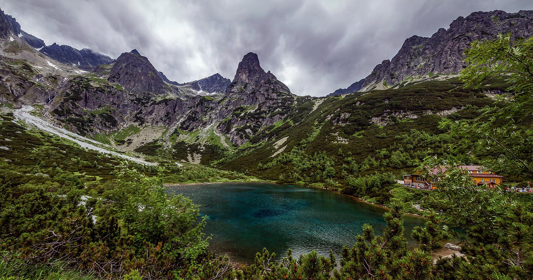 Slovakia - High Tatras
