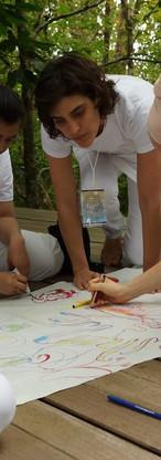 8. Drawing Love Workshop.JPG