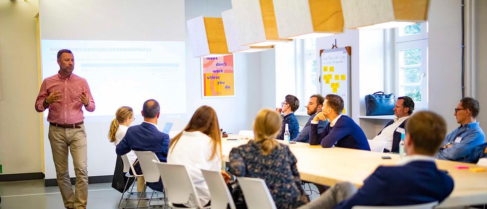 Business Workshop (Berlin)