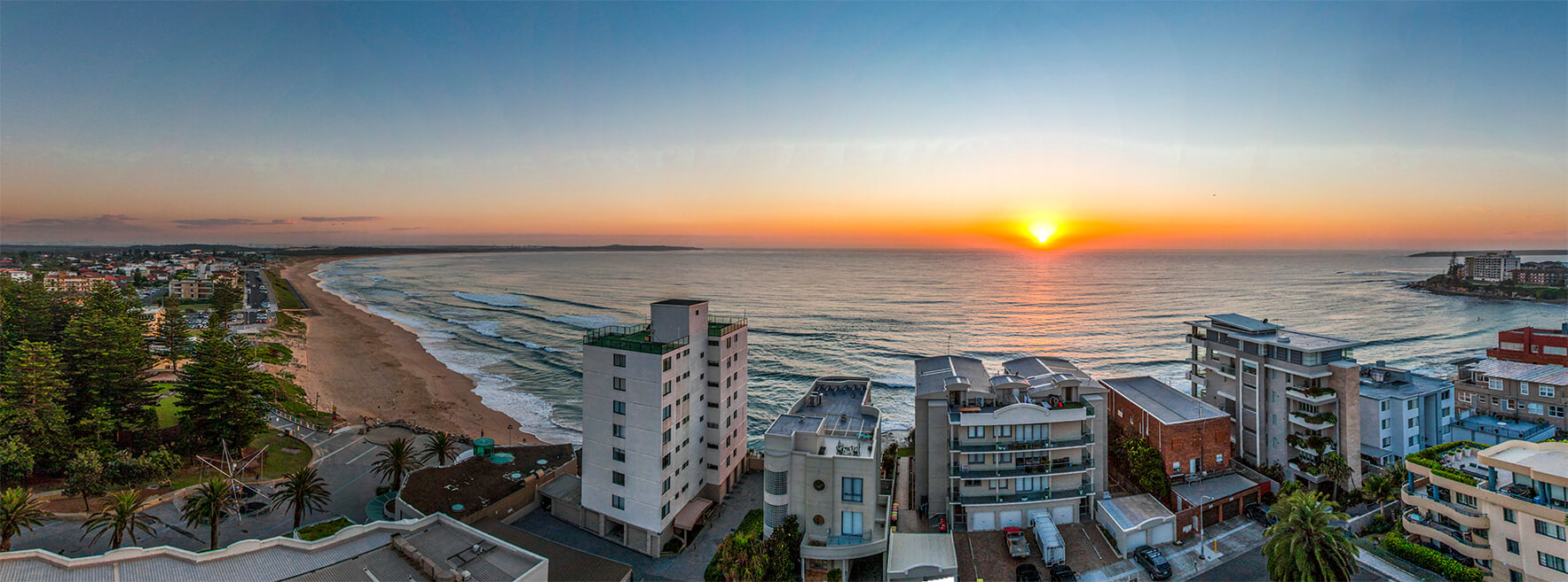 Australia - Syndey, Cronulla Beach