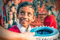 Calor y Risas para Nepal
