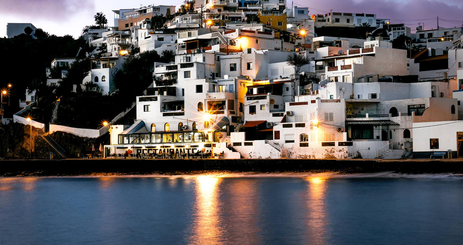 Spain - Fuerteventura