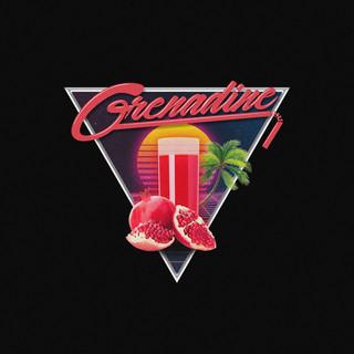 GRENADINE 80's