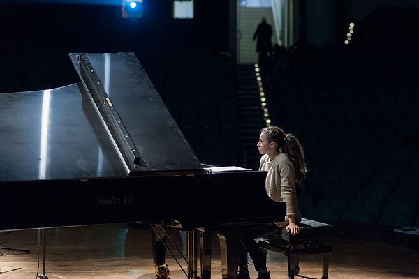 JOC piano