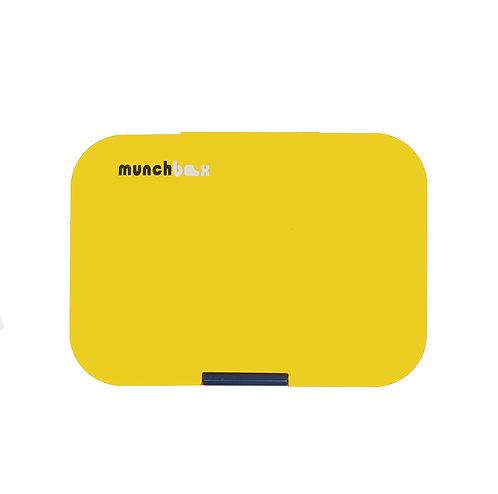 Yellow | Maxi 6 | Bold
