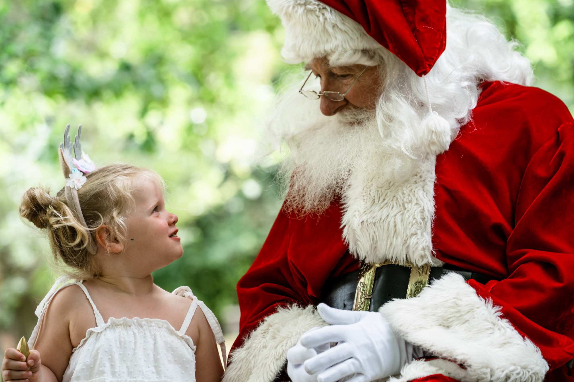 SOLD OUT - Santa Claus