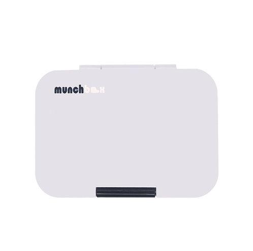 White | Munchi Snack | Mono
