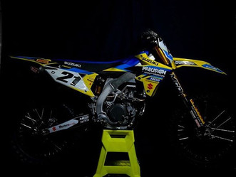 Moto Kit supported athlete _ryanfindanis