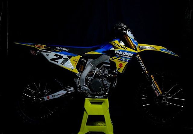 Moto Kit supported athlete _ryanfindanis