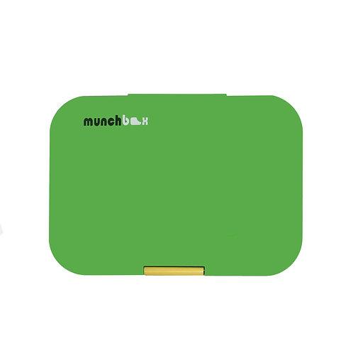 Green | Maxi 6 | Bold