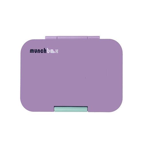 Purple Periwinkle | Munchi Snack | Pastel