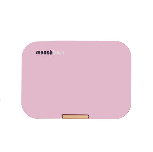 Pink Flamingo (Apricot Latch) | Midi 5 | Pastel