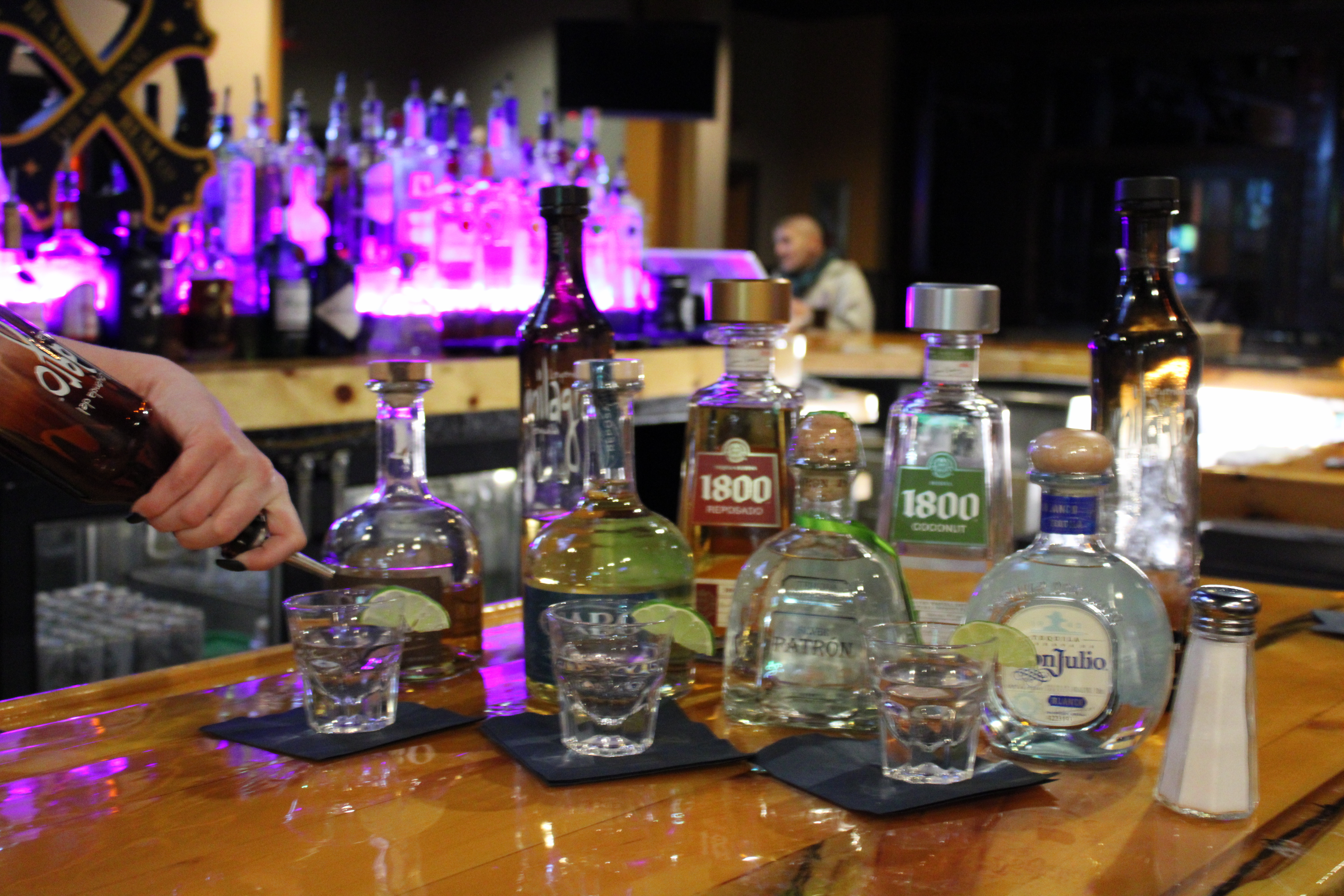 Smokin'_Flame_Tequila_collection