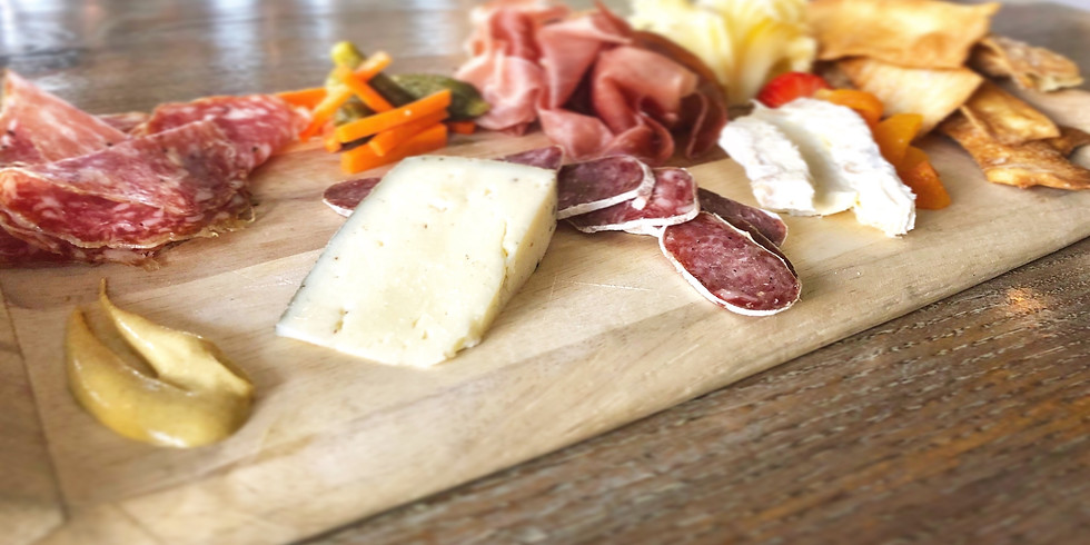 Beer & Cheese Pairing - Second Session