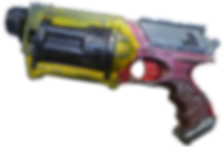 duster gun