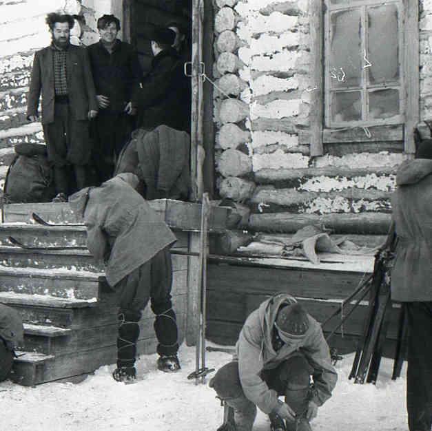 Загадка гибели группы Дятлова раскрыта: убийцу туристов обнаружили на старом снимке