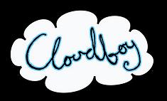 Cloudboy logo