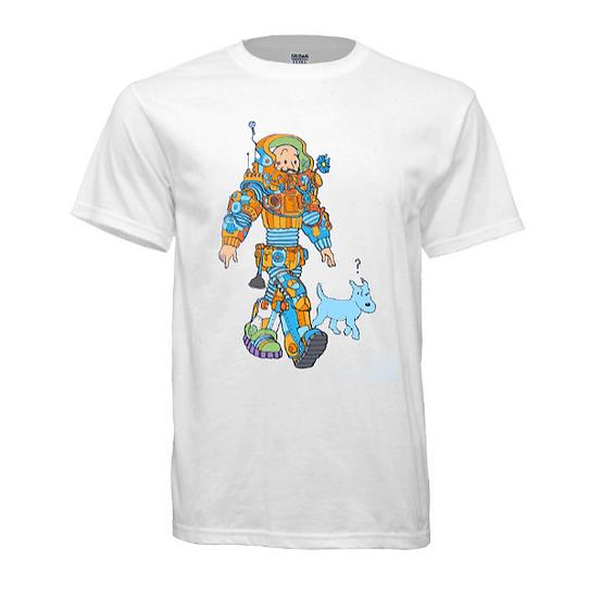 Cloudboy T-shirt