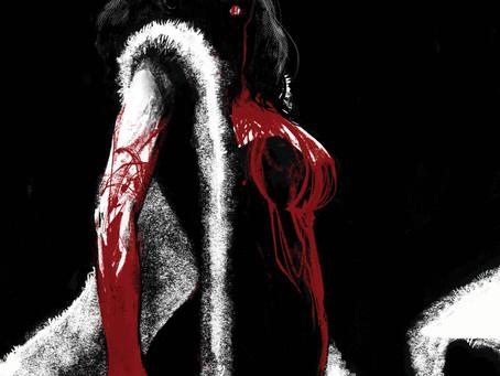 KILLADELPHIA #12 INVENTORY SUCKED DRY, SERIES SINKS TEETH INTO REPRINT