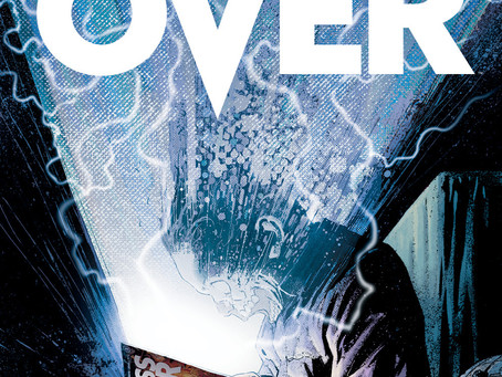 CROSSOVER MOMENTUM KEEPS UNCOMPROMISING PACE, TWO MORE ISSUES RUSHED BACK TO PRINT