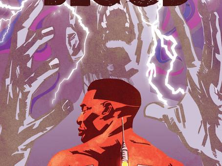 Dark Blood #3 Sneak Attack!