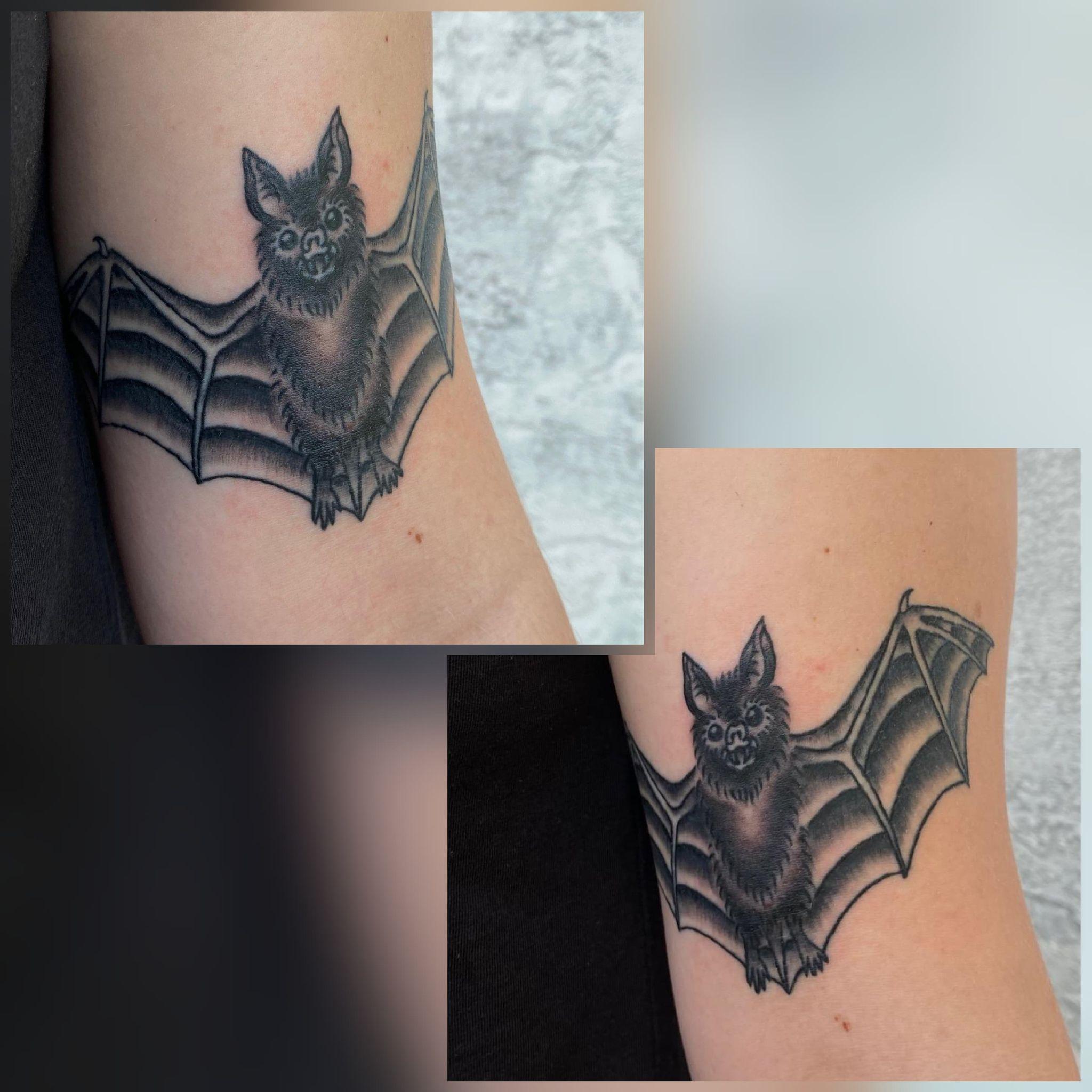 Lil Bat