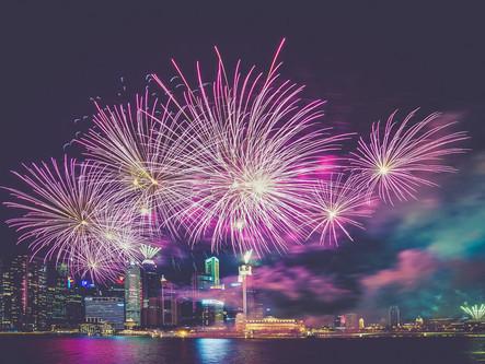 É hora de planejar o ano novo