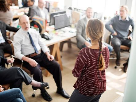 A Importância do Coaching para empresas e profissionais
