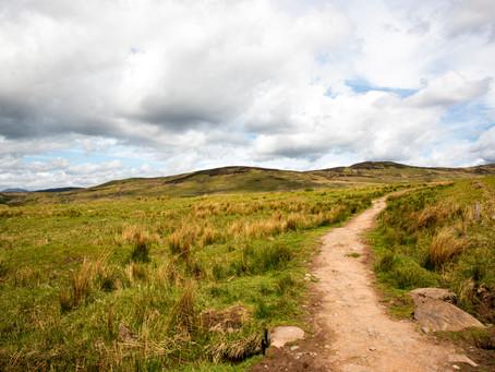 Hiking the West Highland Way: Pre-Hike Preparation