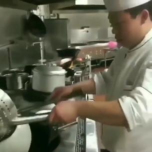 Kitchen Magic