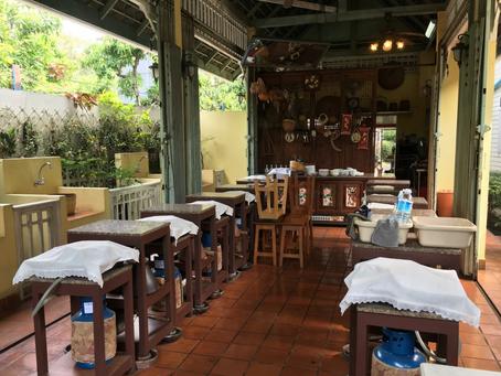 Amita Thai Cooking Classes, Bangkok