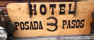 Hotel Posada 3 Pasos