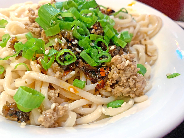 Dan Dan Noodle