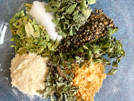Italian Seasoning Mix