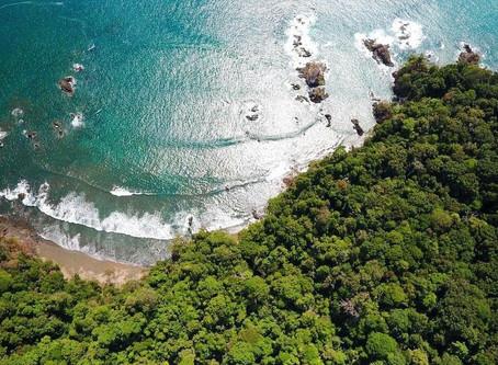 Bahía Drake, Costa Rica