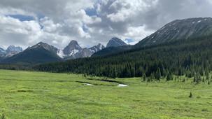 Smith Dorrien Trail