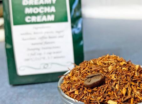 Dreamy Mocha Cream