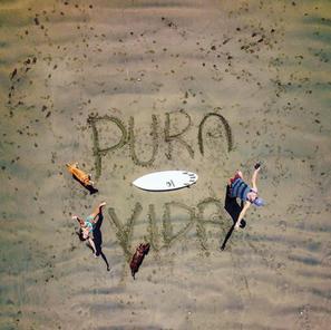 Pura Vida: Pure Life