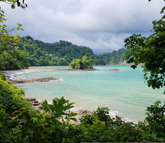Manuel Antonio, National Park