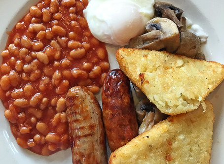 The History Of The English Breakfast