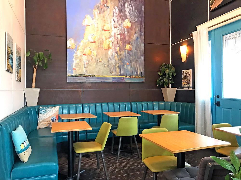 Vista Lounge Saskatoon
