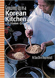 Growing Up In A Korean Kitchen By Hi Soon Shin Hepinstall
