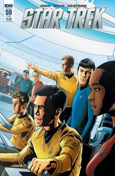 Star Trek - IDW