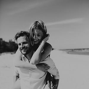 Krists & Elza Engagement