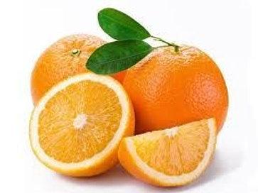 Huile aromatique Orange