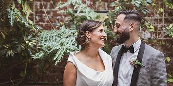 Marie & Marc wedding highlight film